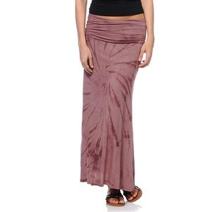 💋BILLABONG 2N1 Maxi Skirt